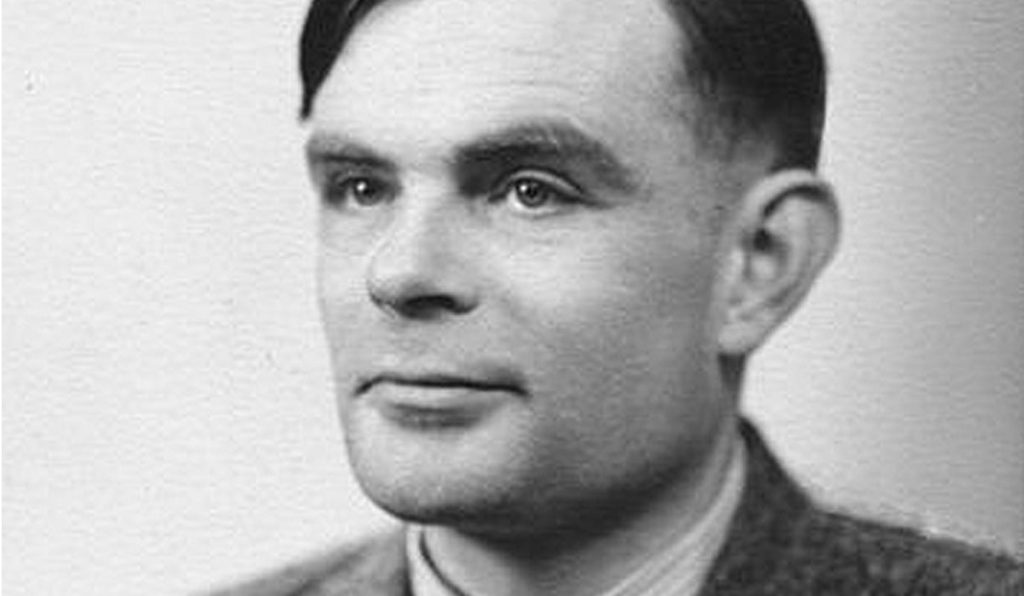 BBC Icons: World War Two codebreaker Alan Turing