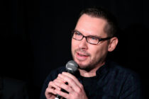 Director Brian Singer attends the Jury Press Conference during the Tokyo International Film Festival 2015 at Roppongi Hills on October 23, 2015 in Tokyo, Japan