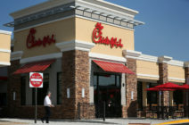 Chick-fil-A branch