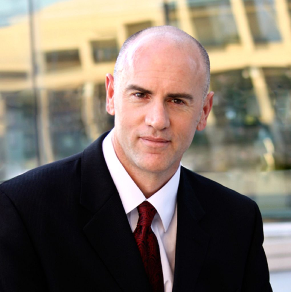 Mormon gay cure therapist David Matheson
