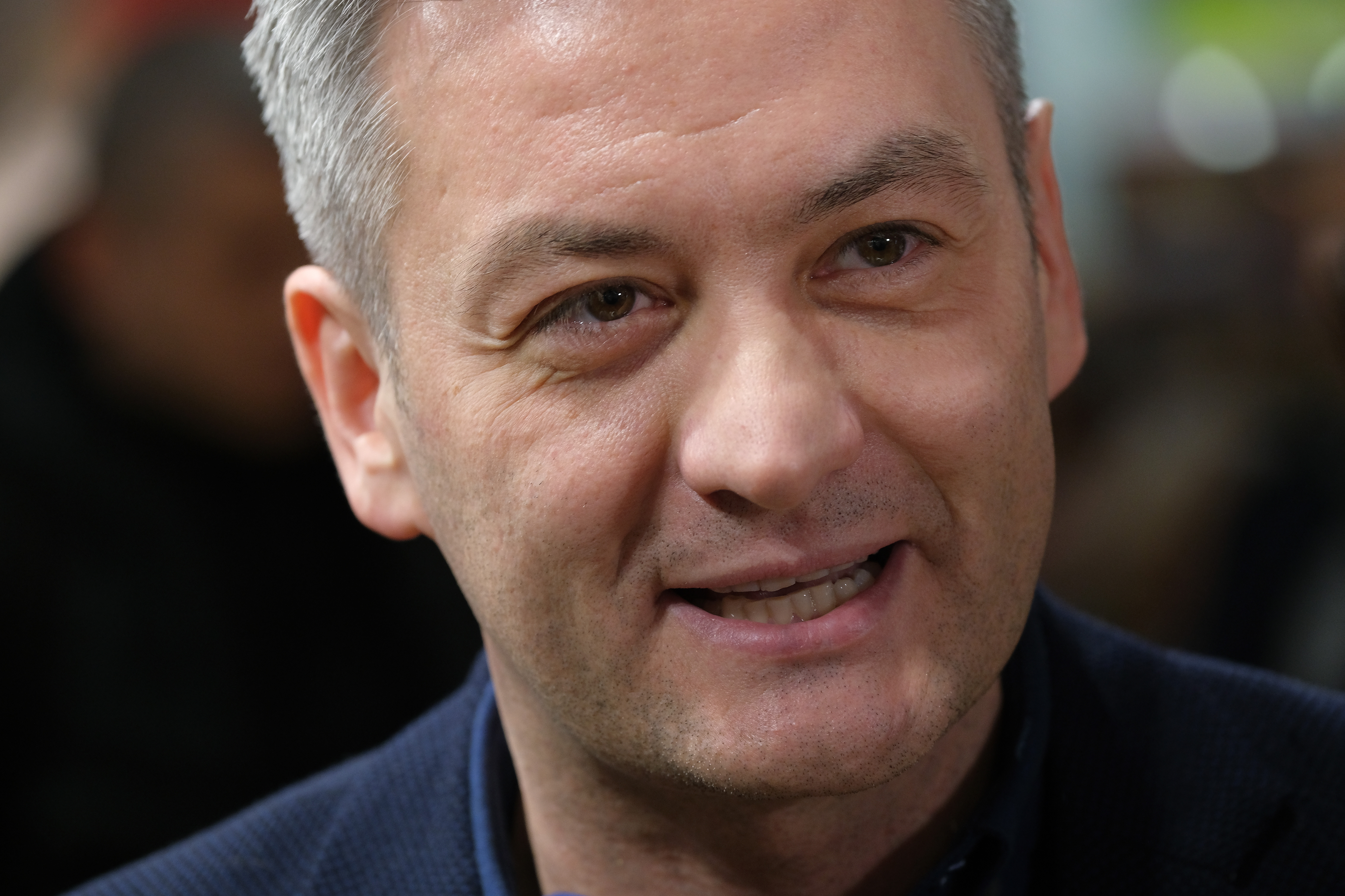 Liberal, pro-European, openly gay Polish politician Robert Biedron is seen as a figure to counter the ruling, nationalist and conservative PiS party.