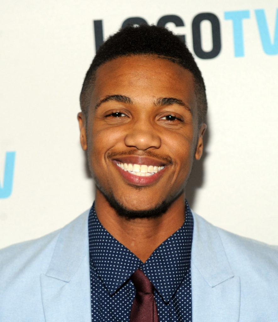 """Kye Allums attends """"Laverne Cox Presents: The T Word"""""""