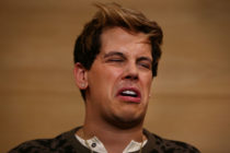 Milo Yiannopoulos will be grand marshall of straight pride parade