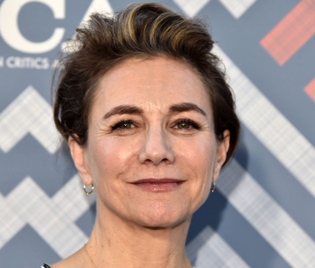 The L Word creator Ilene Chaiken