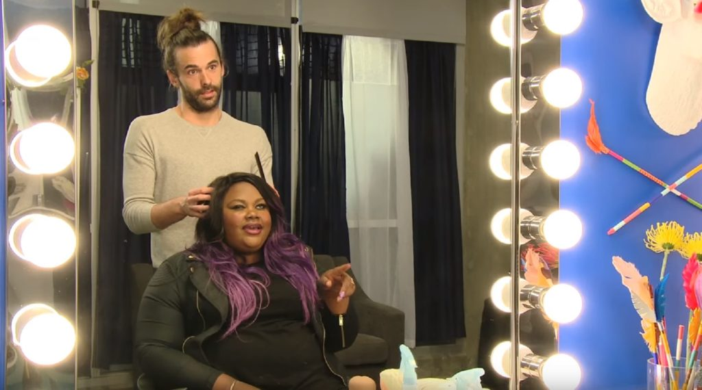 Jonathan Van Ness on Gay of Thrones with guest Nicole Byer