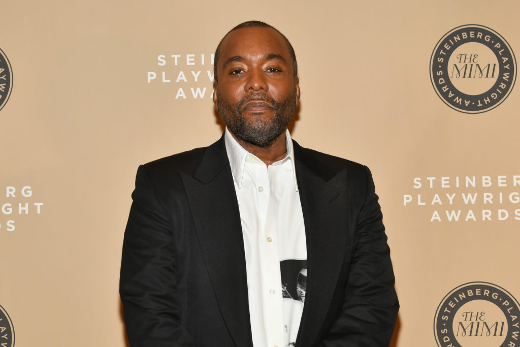 Lee Daniels attends the 2018 Steinberg Playwright Awards at Lincoln Center Theater on December 3, 2018 in New York City.