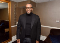 Director Lee Daniels attends BET Presents the American Black Film Festival Honors on February 17, 2017 in Beverly Hills, California.