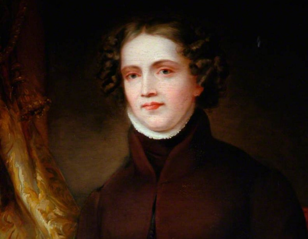 """Anne Lister is known as the """"first modern lesbian"""""""