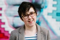 Girlfriend of Lyra McKee on 'bittersweet' same-sex marriage milestone
