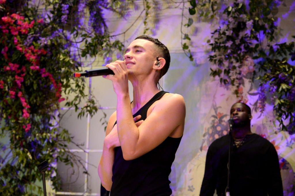 Olly Alexander of Years & Years