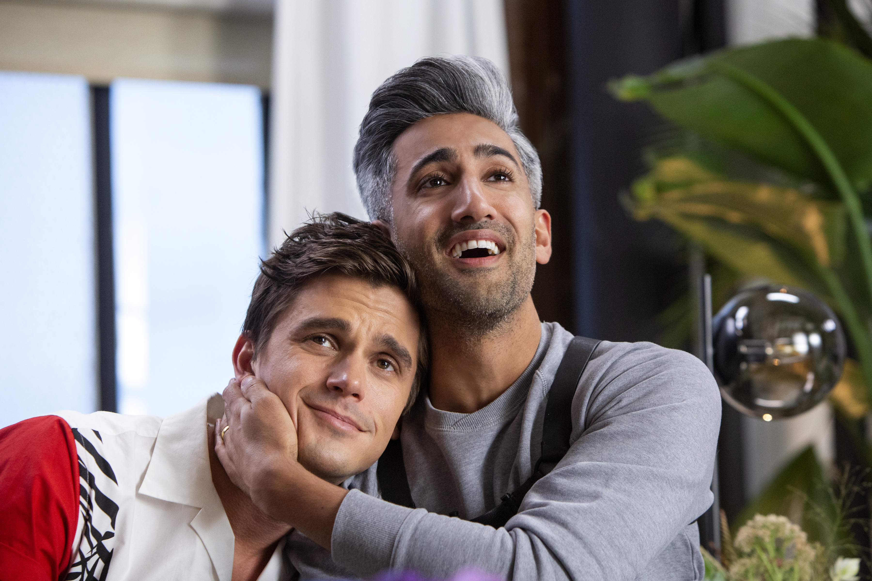 Still for the queer Eye season 3 trailer Netflix dropped on March 4.