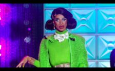 RuPaul's Drag Race All Stars 4 queen Naomi Smalls