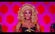 RuPaul makes a controversial decision on Drag Race.