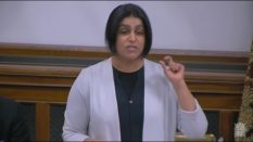Labour MP Shabana Mahmood spoke out against LGBT inclusive relationship education in primary schools
