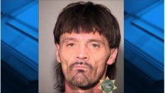 Portland man convicted for homophobic hate crime after murder threats