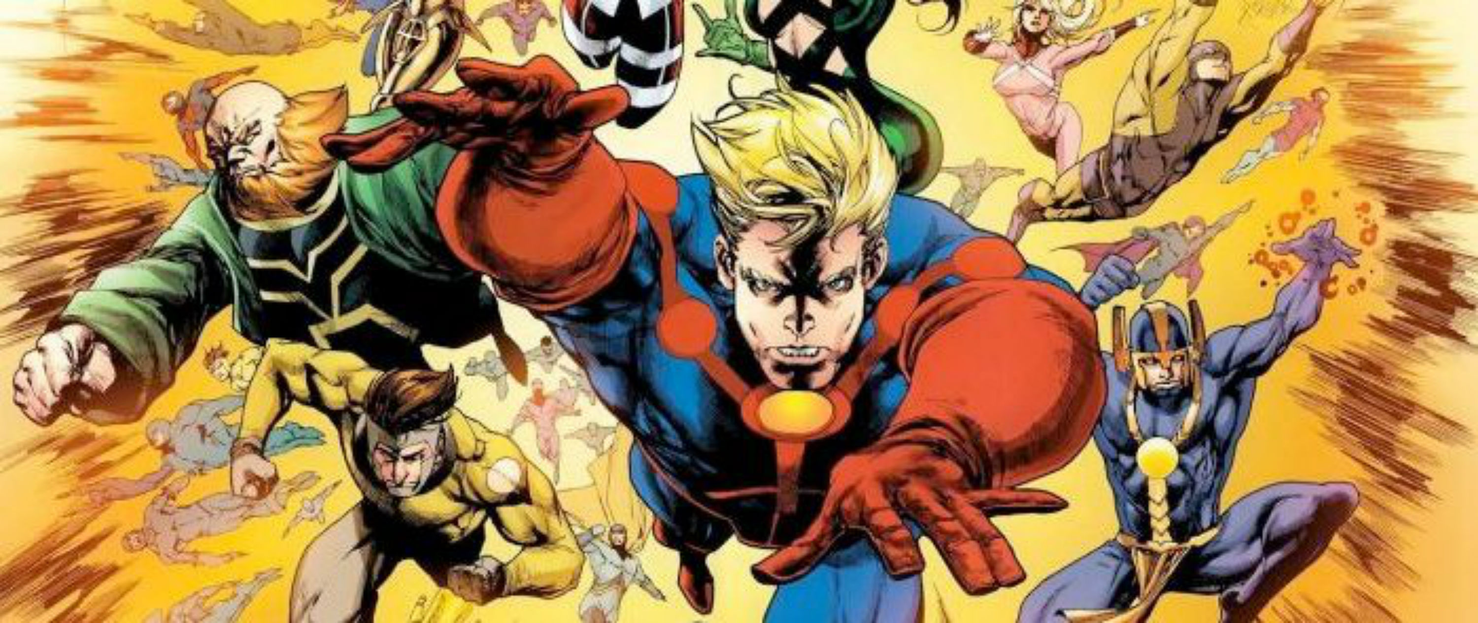 Marvel Studios is reportedly looking for an openly gay actor to appear in the lead role in upcoming 2020 film The Eternals