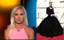 Tomi Lahren attacks Billy Porter for attacking men.