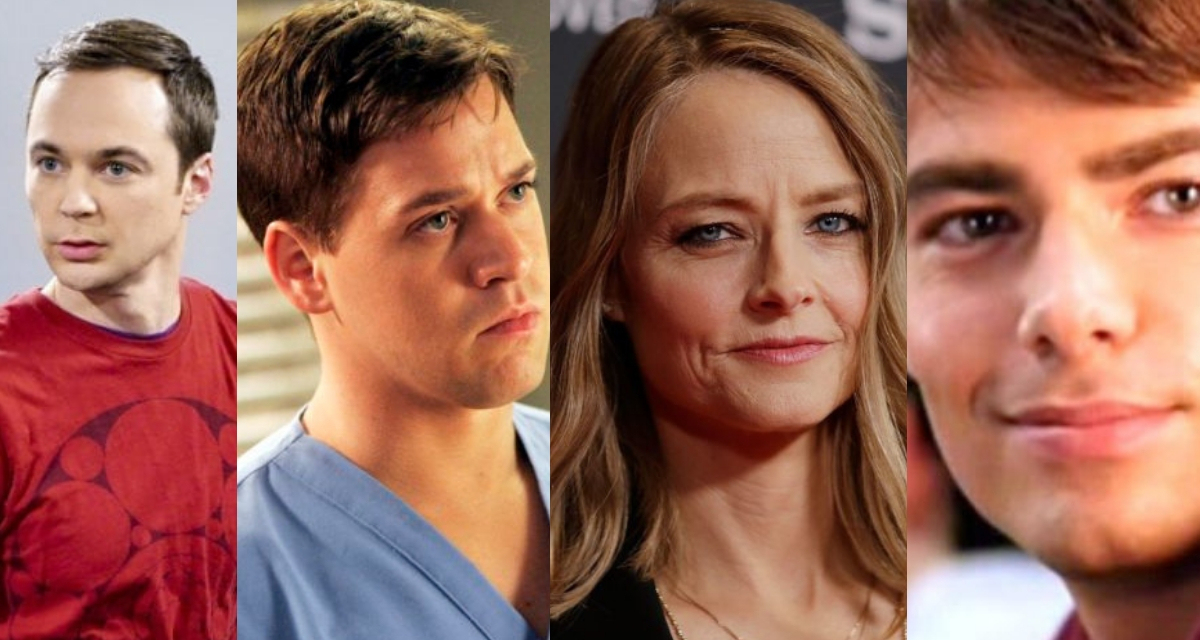 10 gay actors who played straight roles