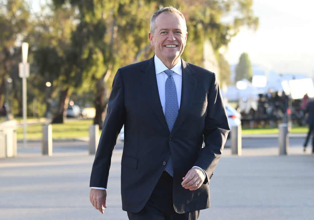 Australian Labor party plan to ban conversion therapy if elected