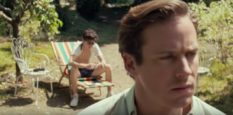 Call Me By Your Name sequel, Find Me, to be published in October