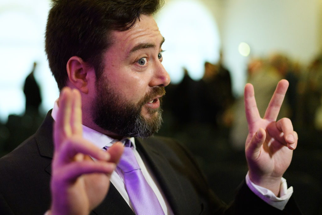 UKIP candidate Carl Benjamin used anti-gay slurs in past videos