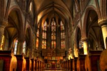 Catholic Church near Madrid investigated for alleged conversion therapy