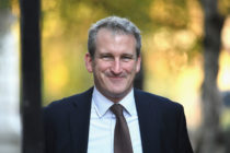 Education Secretary Damian Hinds says parents cannot veto LGBT lessons