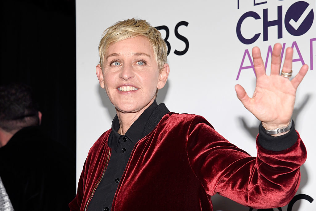 Brunei: Ellen DeGeneres urges 'rise up' as anti-gay laws come into force. Billie Jean King has now joined the boycott