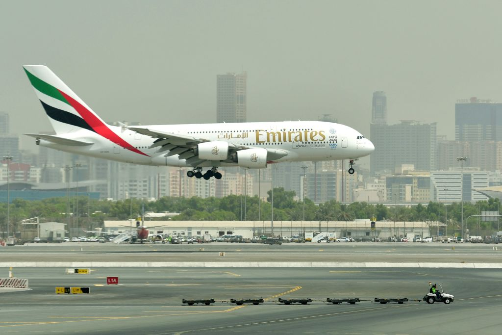 Emirates accused of censoring same-sex kisses from TV and films