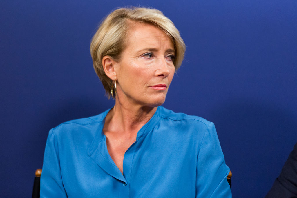 Emma Thompson signs open letter supporting transgender women