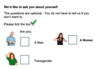 Essex County Council survey criticised for 'negative' depiction of transgender identity,