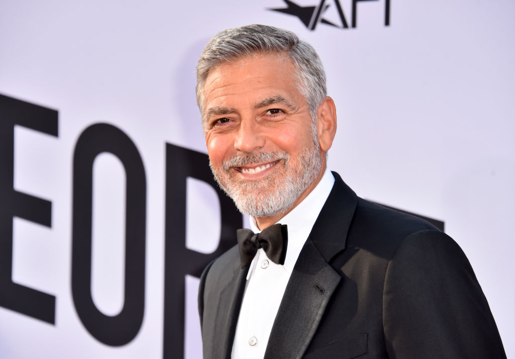 George Clooney boycotts Brunei's hotels over anti-LGBT laws