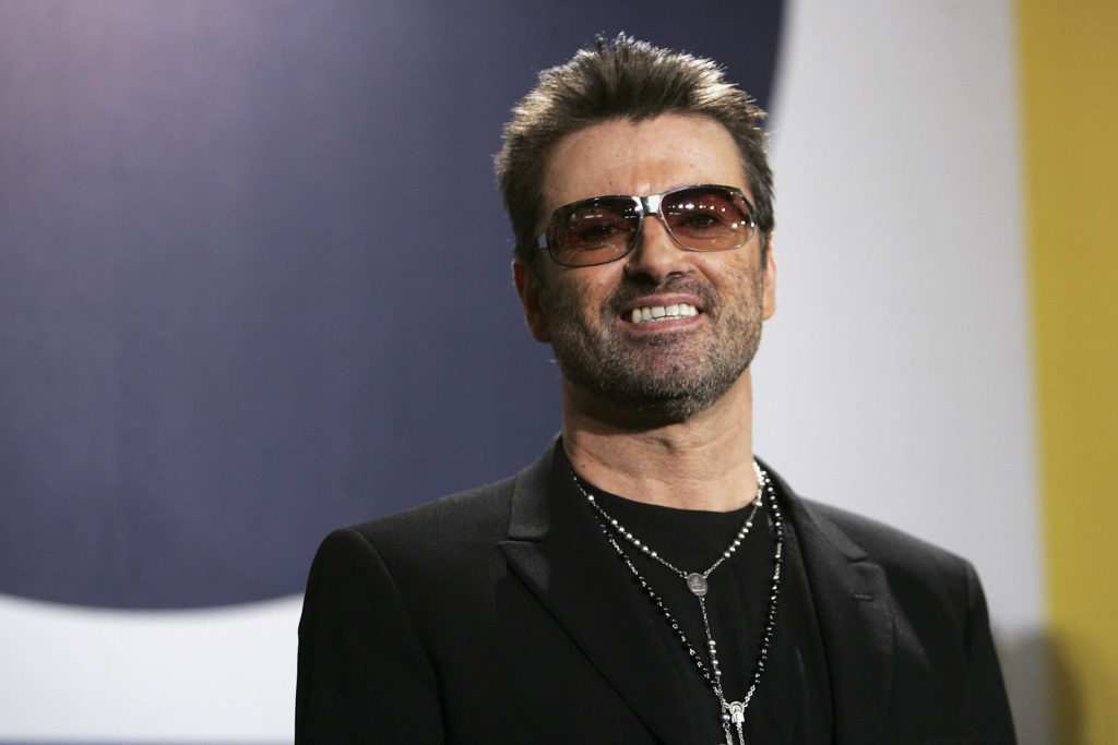George Michael's art collection to be auctioned for 'good causes'