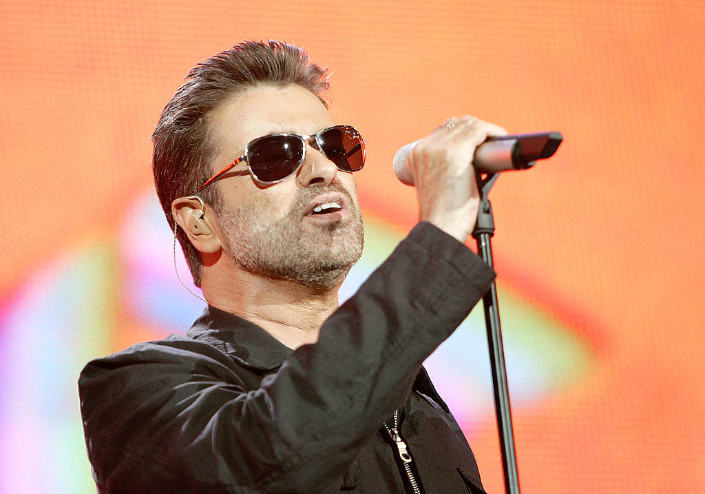 George Michael's art collection to go on display in London