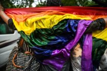 First Mumbai Pride since decriminalisation