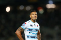 Israel Folau: Australia ends rugby player's contract over anti-gay posts