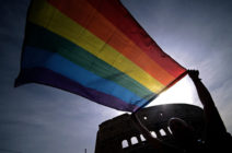Italy's Supreme Court rules in favour of gay man seeking asylum