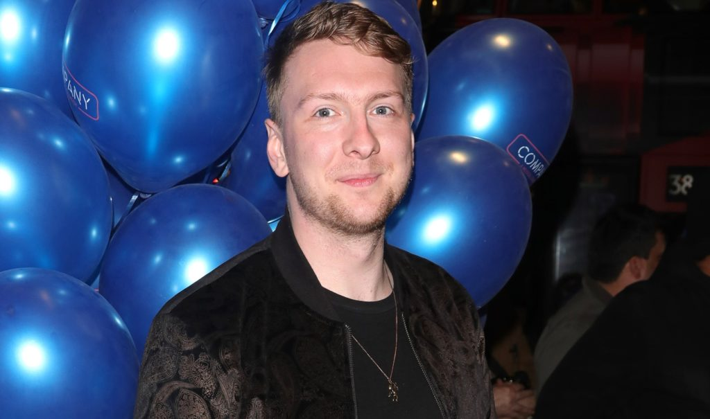 Joe Lycett Hugo Boss