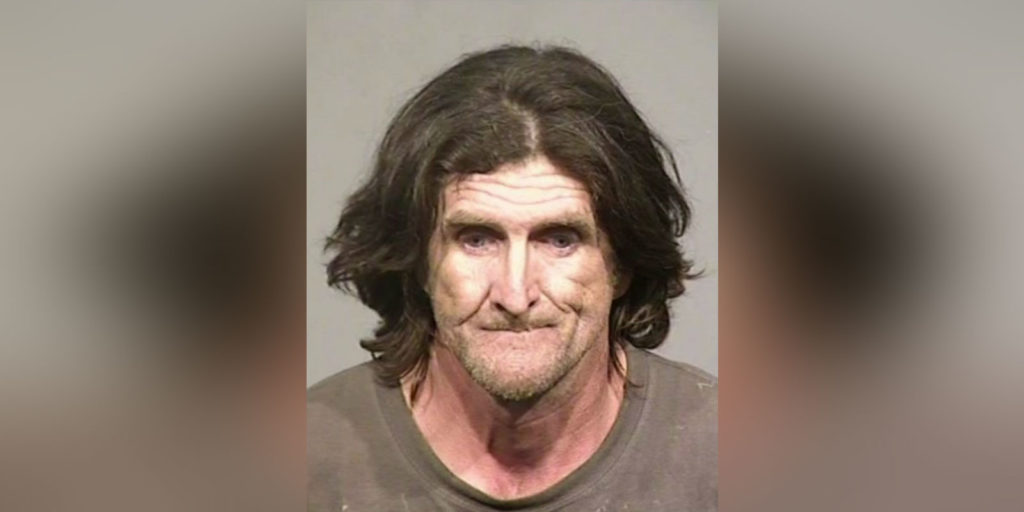 56-year-old Joseph O'Sullivan, of Guerneville, California, has been jailed for 9 months over homophobic pipe bomb threat.