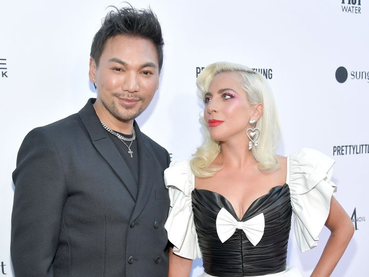 Lady Gaga honours her gay hairstylist who inspired the song 'Hair'