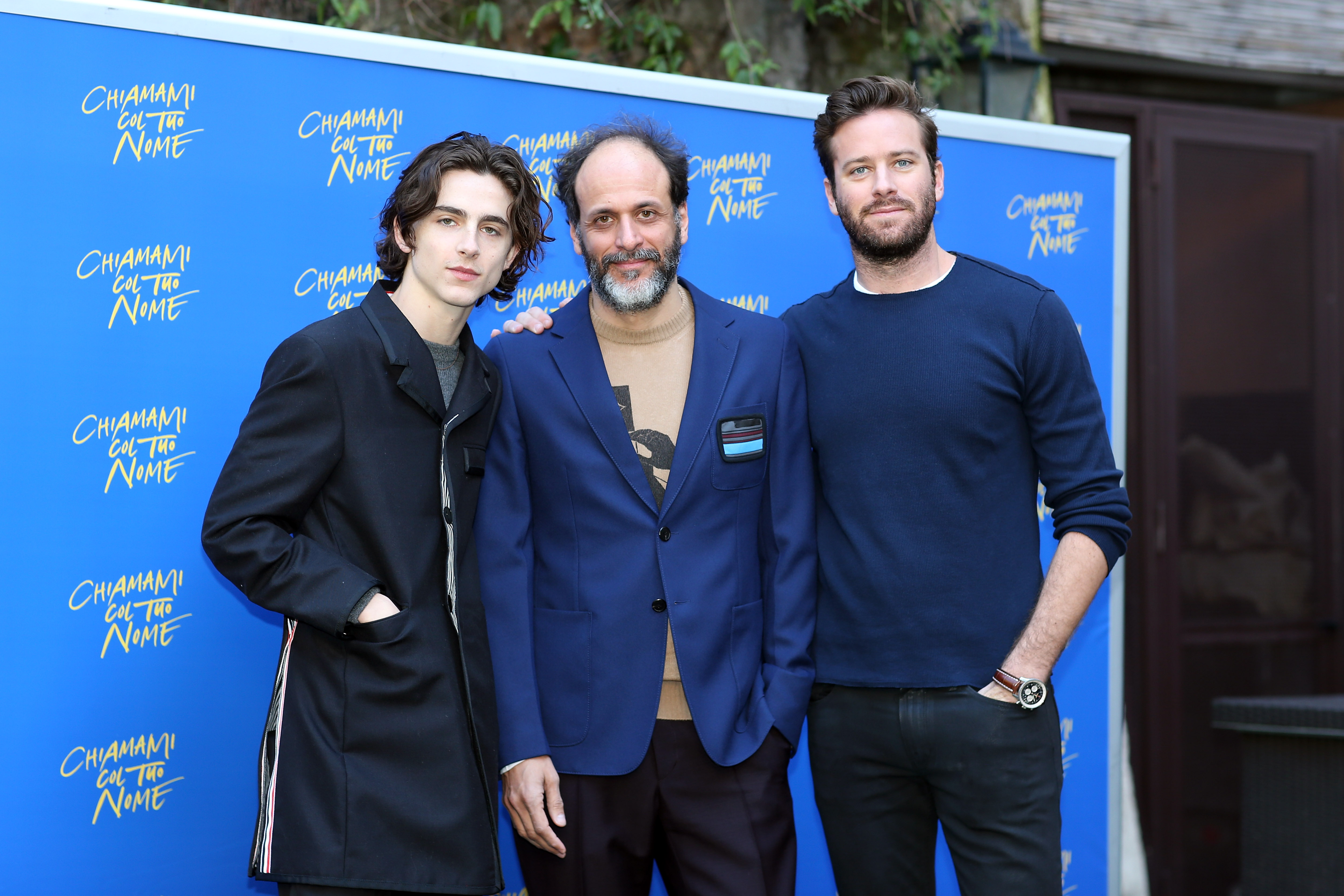 Call Me by Your Name director to helm 'bisexual hustler' drama about Hollywood's secret gay past