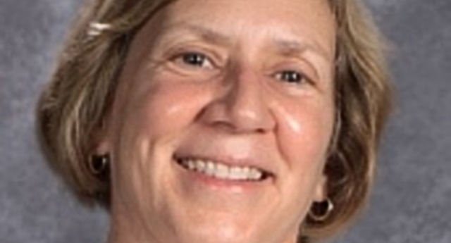 Lynn Starkey, lesbian guidance counsellor, told her contract will not be renewed at Roncalli High School