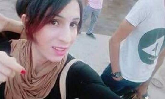 Egyptian trans activist says she is treated like 'the enemy' and is 'ready for war' with her own country
