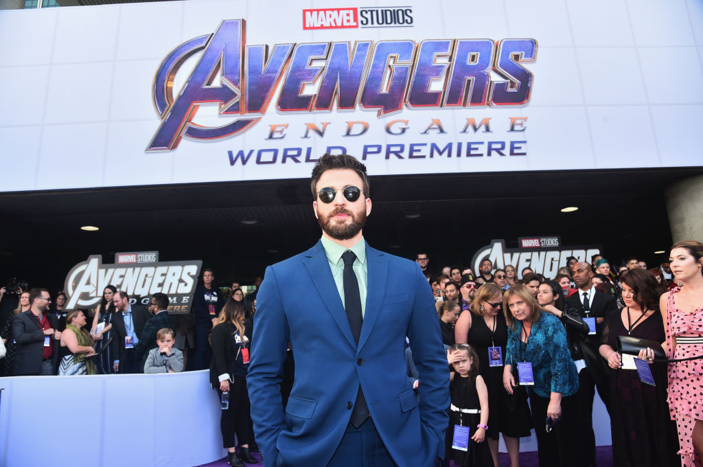 Marvel set to announce new gay character, Endgame directors claim