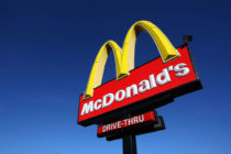 Trans McDonald's worker claims abuse 'forced' her to resign
