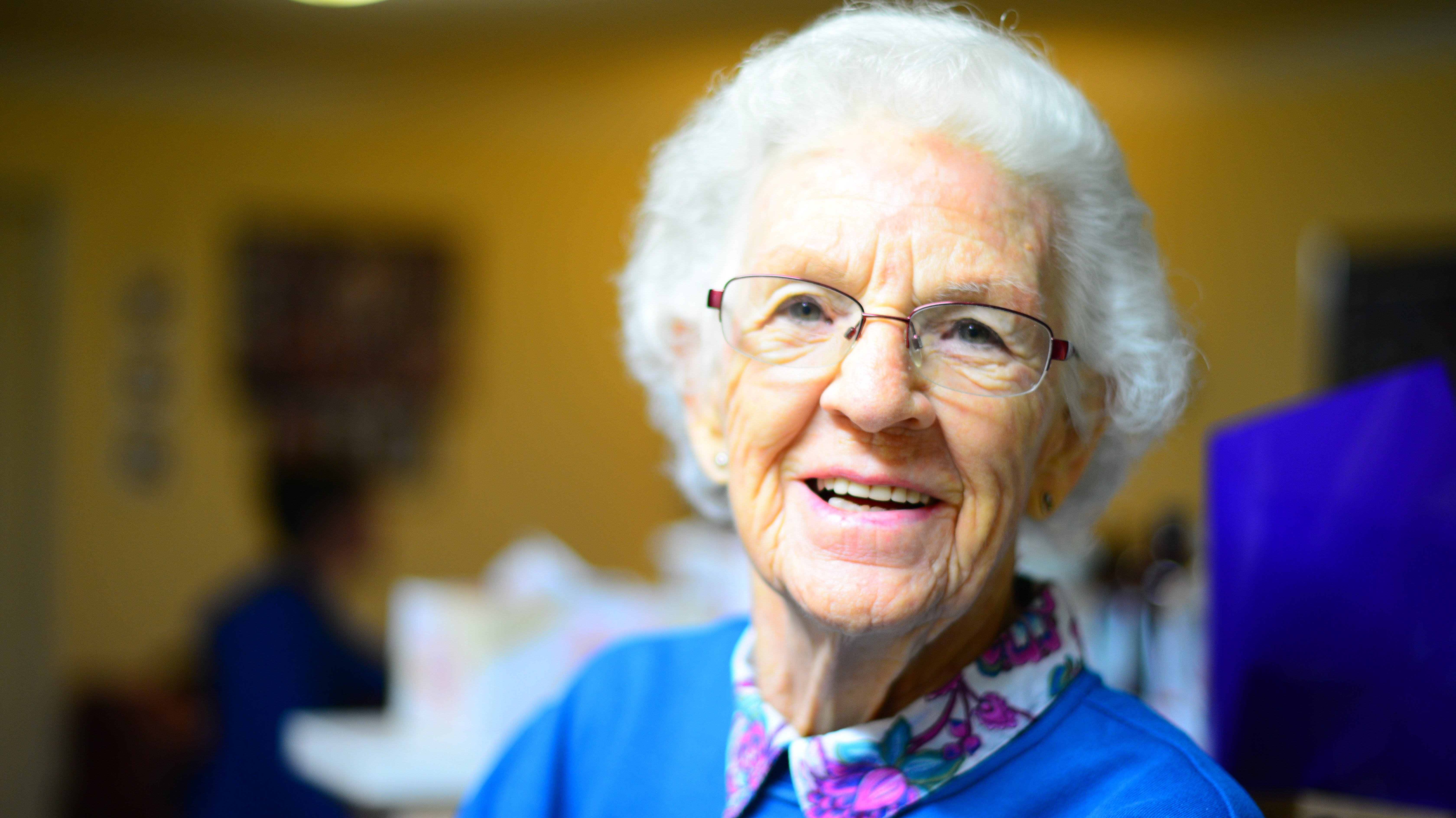 Charity campaign brings hope to LGBT elders isolated by coronavirus