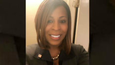 Pam Rocker has put her name forward as a Presidential candidate for America in 2020. (Facebook/Pam4America2020)