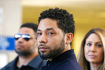 Chicago Mayor says Jussie Smollett walking free is 'a whitewash of justice'