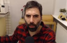 Roosh V, who is listed as an extremist by the Southern Poverty Law Centre