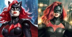 Ruby Rose's Batwoman will be given her own series.